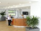 CEME Innovation Centre - Reception