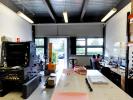CEME Innovation Centre - Workshop