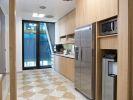 Flexible office space London Leadenhall - Kitchen
