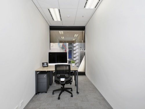 Castlereagh Street Office images