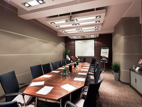 Piccadilly House - Meeting Room
