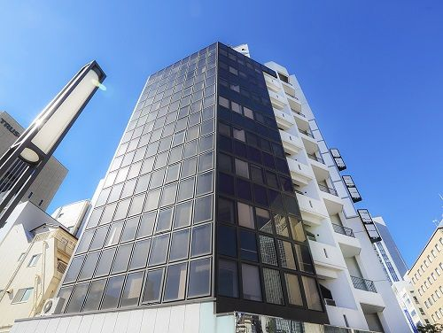 Dai-3 Meiwa Building Office images