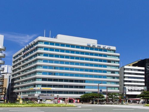 Watanabedori Office images