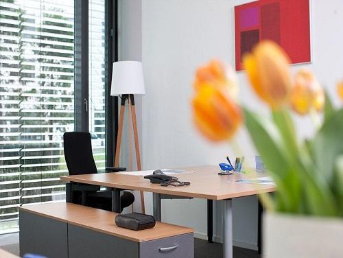 Wetzlarer Street Office images