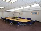 Highland House - Conference Room