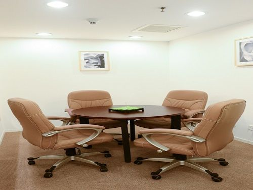 Xian Xia Road Office images