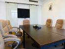 Oriental Century Building - Meeting Room
