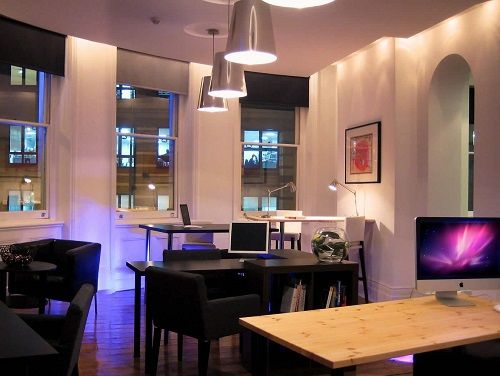 Goswell Road Office images