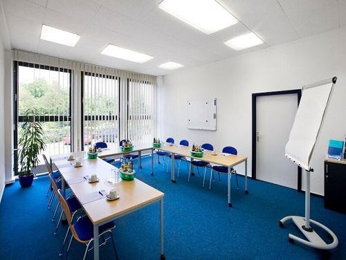 Riedinger Straße Office images