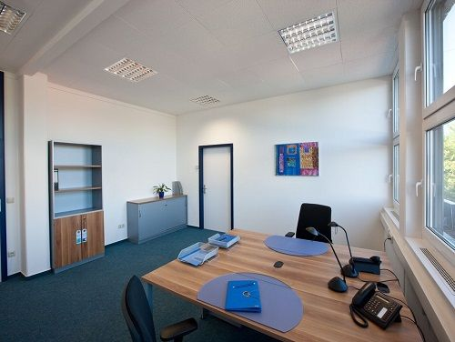 Sirius Facilities - Business Park Bayreuth - Main Image
