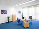 Sirius Facilities - Business Park Bayreuth - Office 1