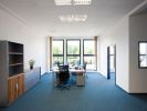 Sirius Facilities - Business Park Bayreuth - Office 2