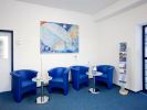 Sirius Facilities - Business Park Bayreuth - Waiting Area