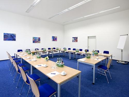 Lübecker Str. Office images