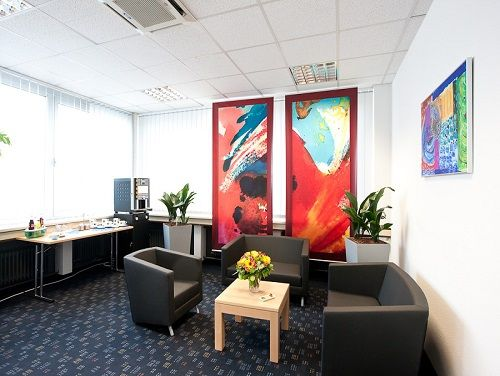 Am Technologiepark Office images