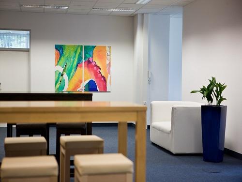 Brunhamstr. Office images
