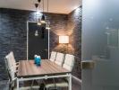 Flexible office space London Savoy Street  - Meeting Room