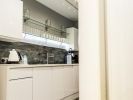 Flexible office space London Savoy Street - Kitchen Area