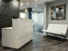Flexible office space London Savoy Street - Reception
