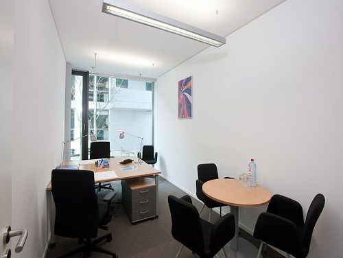 Neue Str. Office images