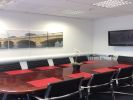 Vicarage House Business Centre - Conference Room