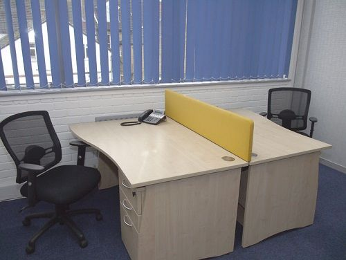 Woodthorpe Road Office images