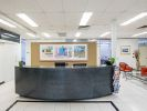 Regus - Asia Pacific - Brighton - Reception