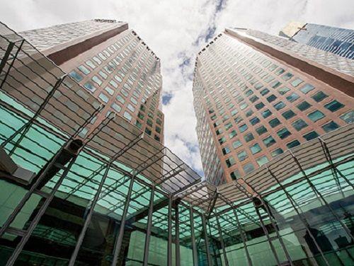Regus - Asia Pacific - HWT Tower - External