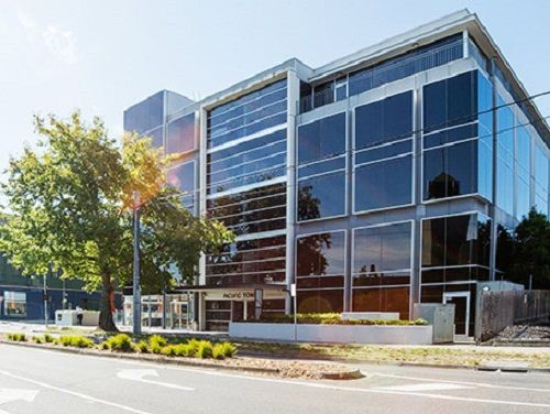 Burwood Road Office images
