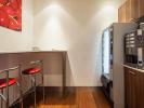 Torres de Lisboa - Kitchen Area
