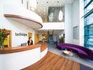 Portsmouth Technopole - Reception