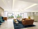 Flexible office space London Michelin House - Lounge