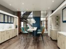 Flexible office space London Michelin House - Tea Room