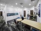 UBC - Fleet - Kitchen Area