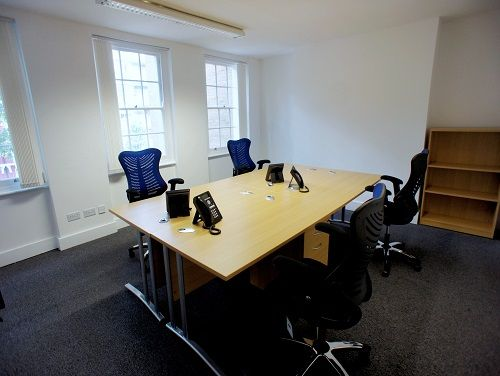 Old Marylebone Road Office images