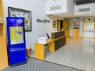 Saracens Ltd - Allianz Park - Reception