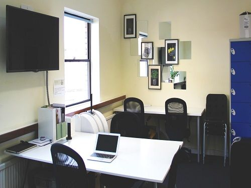 Charterhouse Street Office images