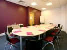 Omnia Offices Ltd - Omnia One - Conference Area