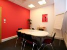 Omnia Offices Ltd - Omnia One - Meeting Room