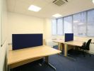 Omnia Offices Ltd - Omnia One - Office 1