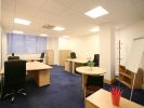 Omnia Offices Ltd - Omnia One - Office 2
