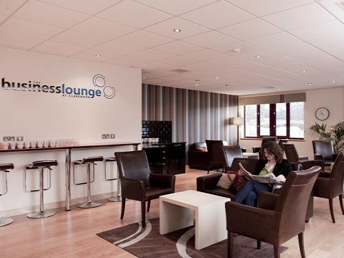 Heritage Gate - Business Lounge  (1)