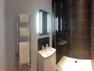 Heritage Gate - Shower Room