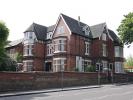 Hamilton House - External