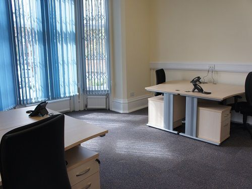 Hucknall Road Office images