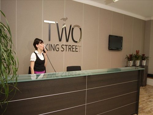 King Street Office images
