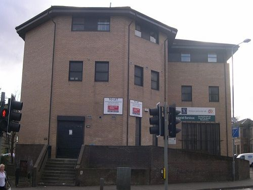 Maryhill Road Office images