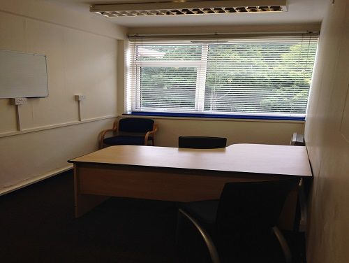 Crockford Lane Office images