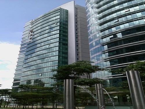 Jalan Kerinchi Office images