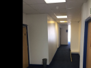 Lehri House Ltd - Walkway